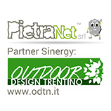 sinergy outdoor design trentino
