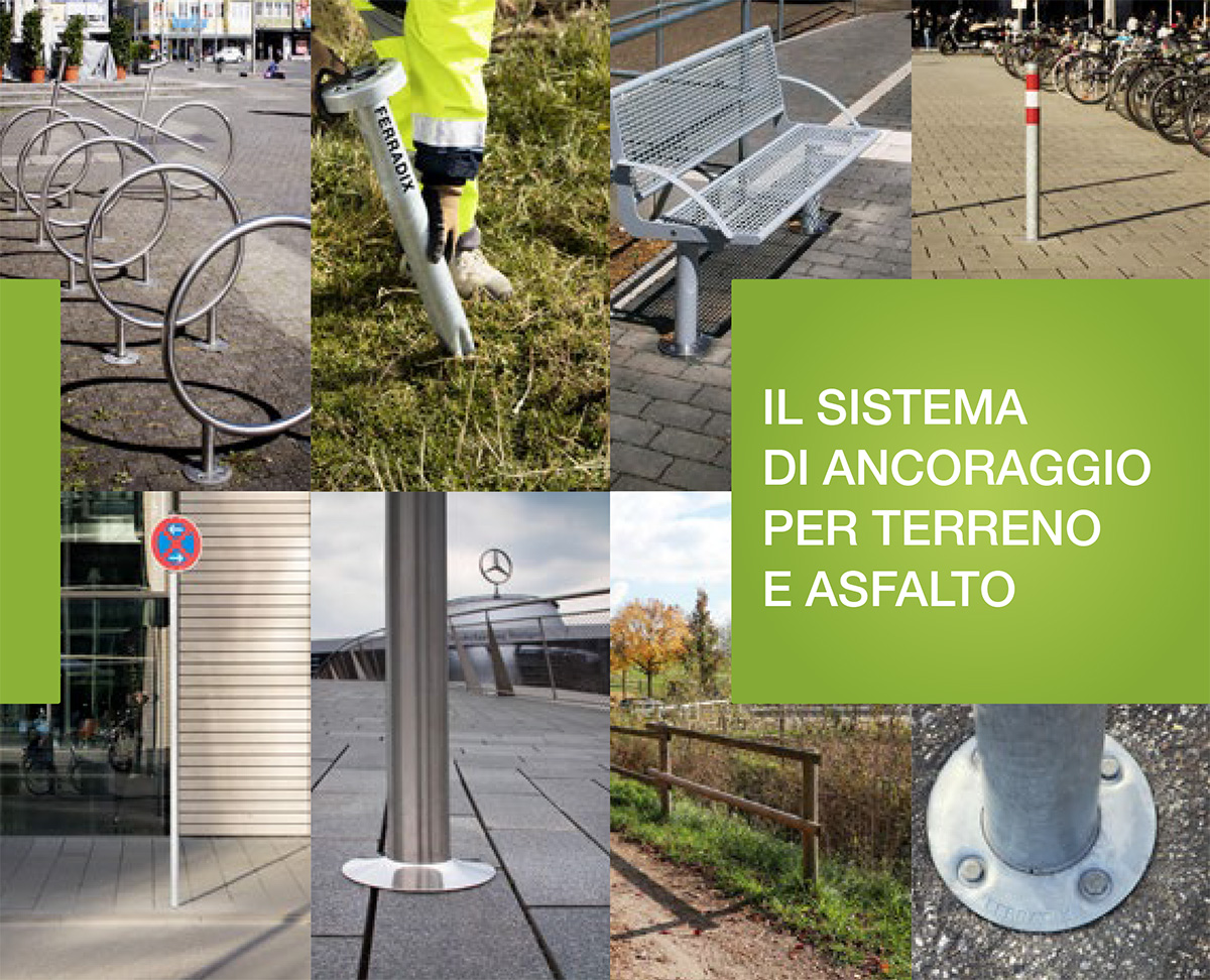 ancorante ECO-SOSTENIBILE